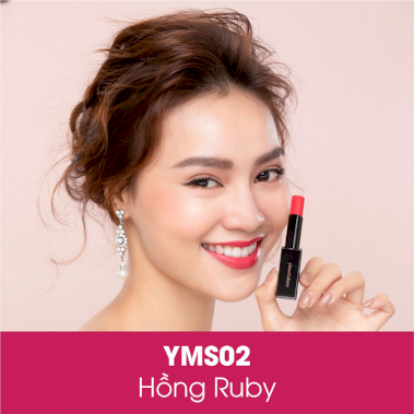 Son Dưỡng Collagen YMS02 - Ruby