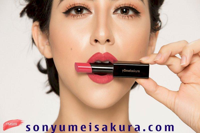 yumeisakura hồng cam